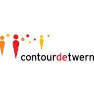 organisatie logo ContourdeTwern Loon op Zand